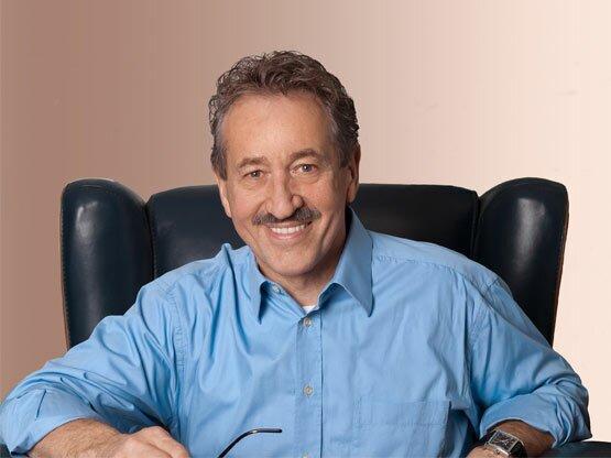 Psychotherapeut Dr. Albrecht