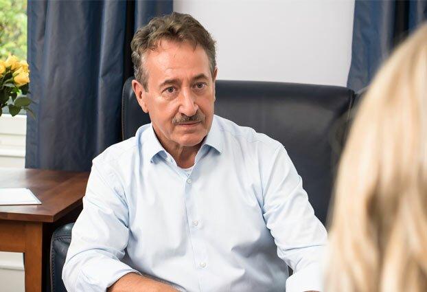 Psychotherapie Dr. Albrecht
